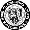 Mount Saint Scholastica College Seal