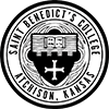Saint Benedict's College Seal